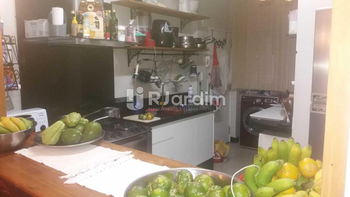 Cozinha - Compra Venda Apartamento Copacabana 3 Quartos - LAAP31566 - 11