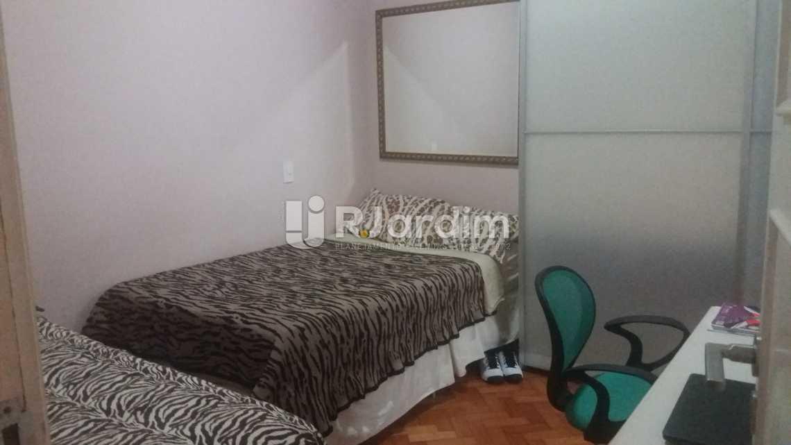 Quarto - Compra Venda Apartamento Copacabana 3 Quartos - LAAP31566 - 14