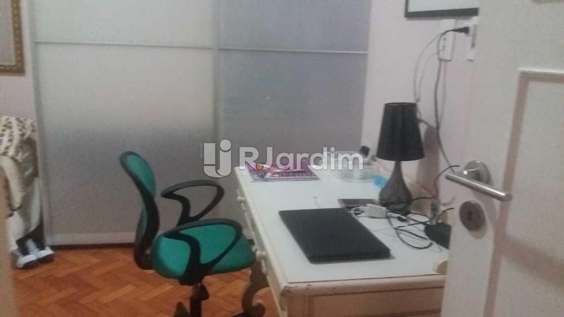 Quarto - Compra Venda Apartamento Copacabana 3 Quartos - LAAP31566 - 15
