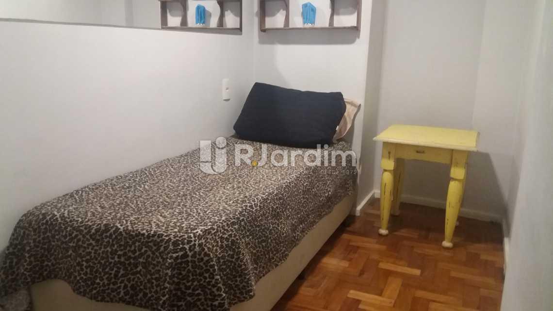 Dependência - Compra Venda Apartamento Copacabana 3 Quartos - LAAP31566 - 24