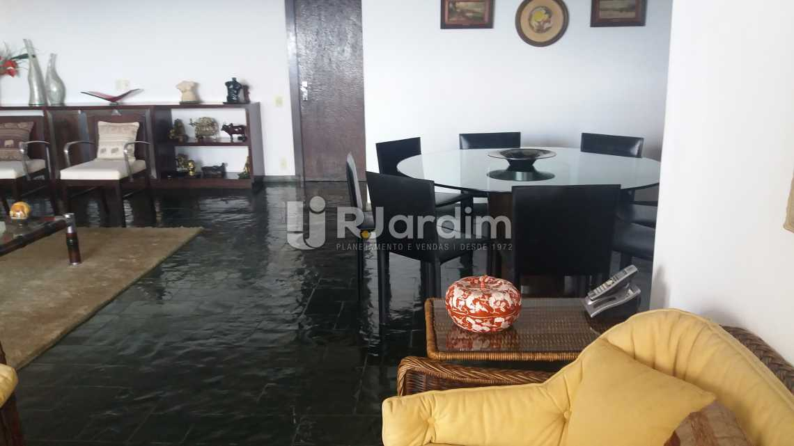 Sala - Compra Venda Apartamento Ipanema 4 Quartos - LAAP40624 - 5