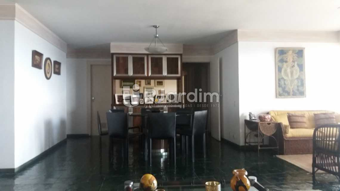 Sala - Compra Venda Apartamento Ipanema 4 Quartos - LAAP40624 - 25