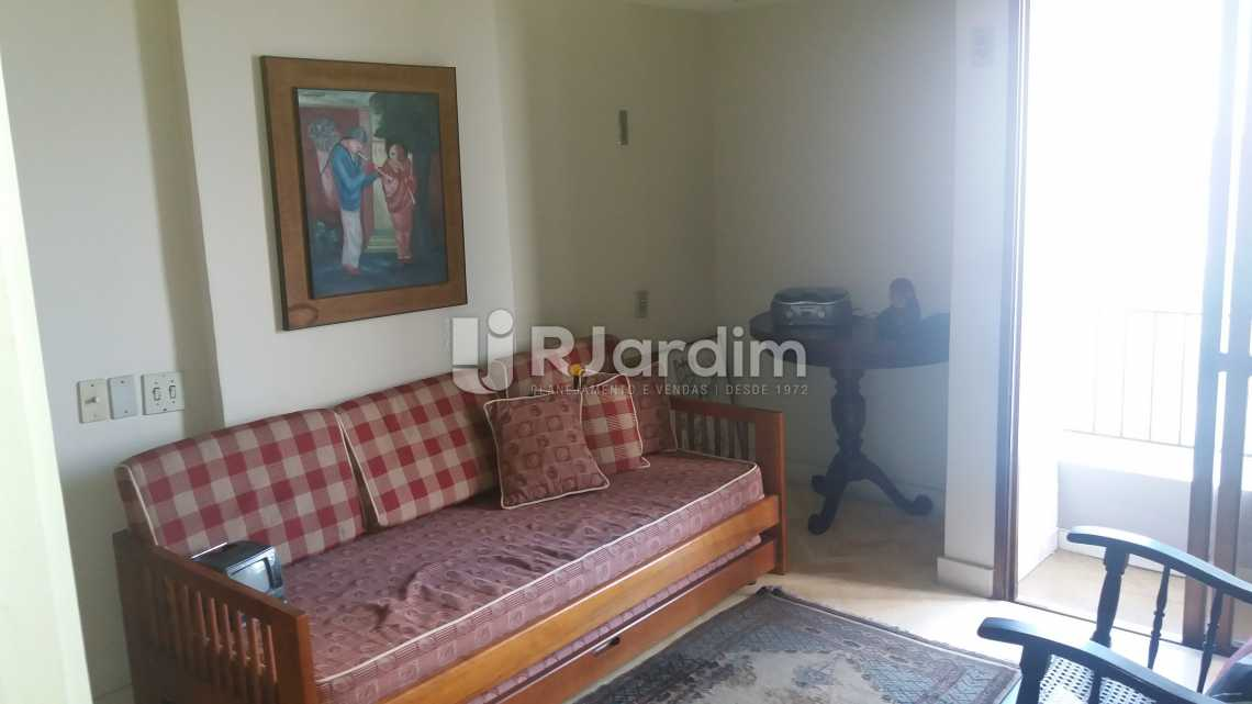 Quarto - Compra Venda Apartamento Ipanema 4 Quartos - LAAP40624 - 10