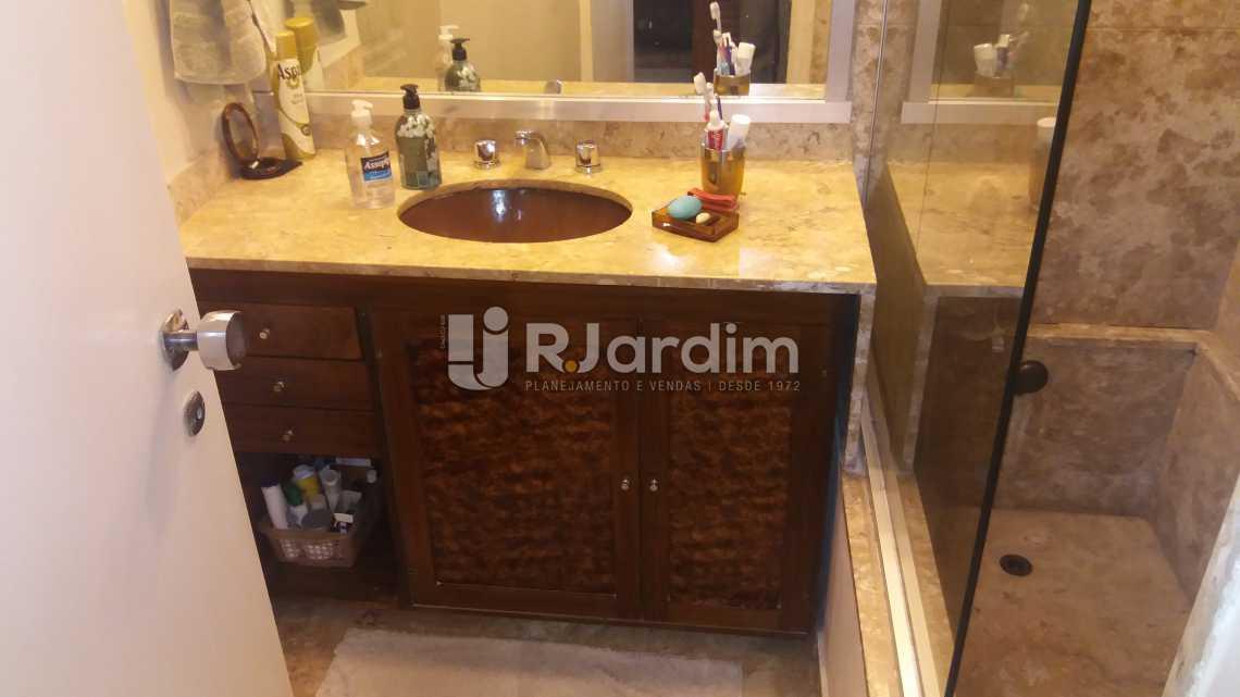WC suíte - Compra Venda Apartamento Ipanema 4 Quartos - LAAP40624 - 21