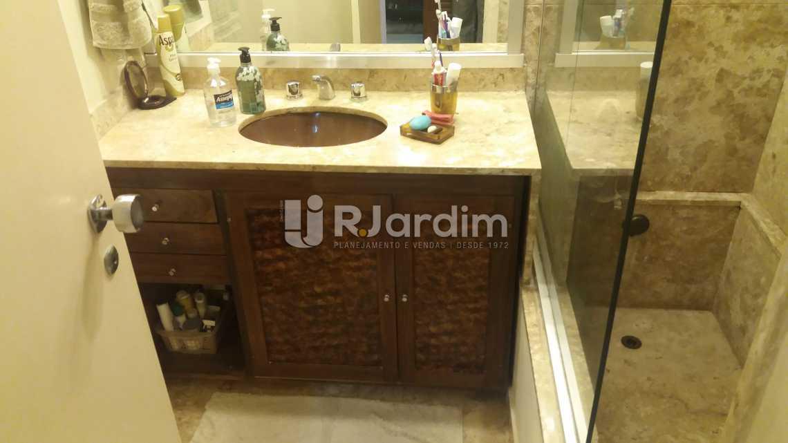 WC suíte - Compra Venda Apartamento Ipanema 4 Quartos - LAAP40624 - 9