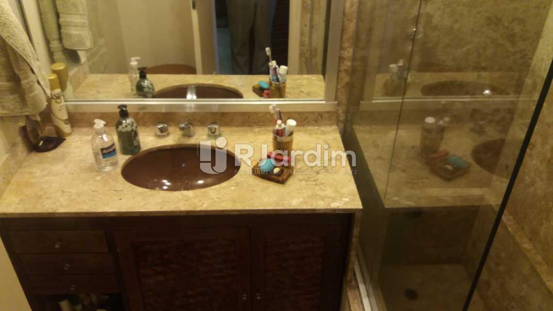 WC suíte - Compra Venda Apartamento Ipanema 4 Quartos - LAAP40624 - 26