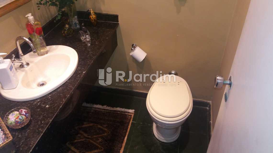 Lavabo - Compra Venda Apartamento Ipanema 4 Quartos - LAAP40624 - 23