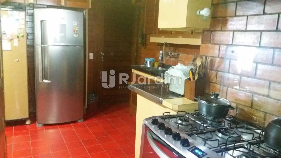 Cozinha - Compra Venda Apartamento Ipanema 4 Quartos - LAAP40624 - 13