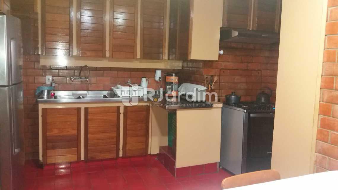 Cozinha - Compra Venda Apartamento Ipanema 4 Quartos - LAAP40624 - 15