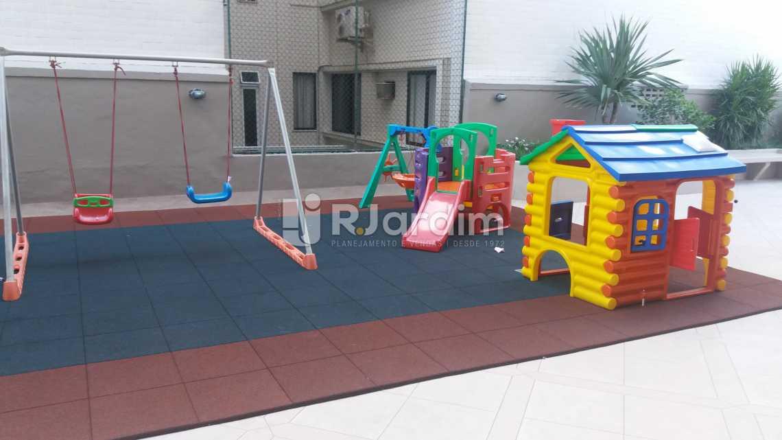 Play - Compra Venda Apartamento Ipanema 4 Quartos - LAAP40624 - 16