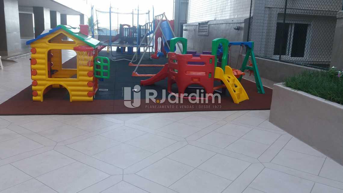 Play - Compra Venda Apartamento Ipanema 4 Quartos - LAAP40624 - 19
