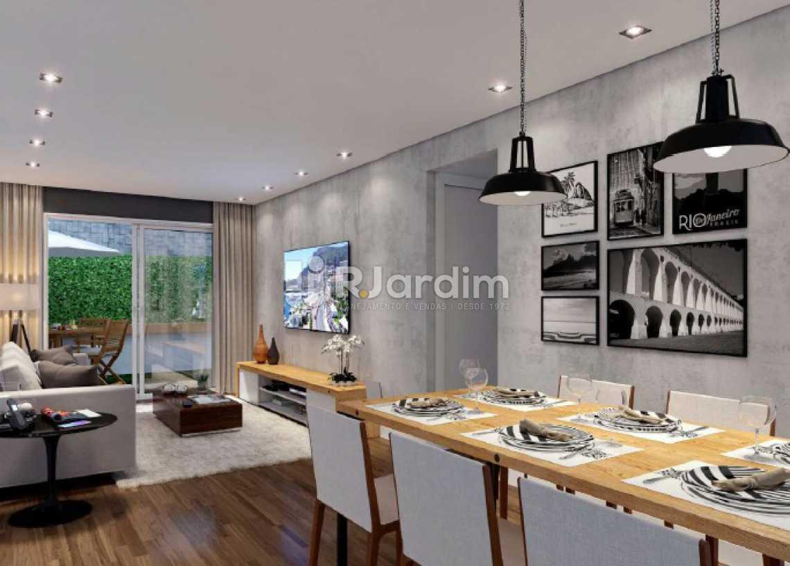 PRIME TIJUCA - Apartamento À VENDA, Tijuca, Rio de Janeiro, RJ - LAAP31573 - 3