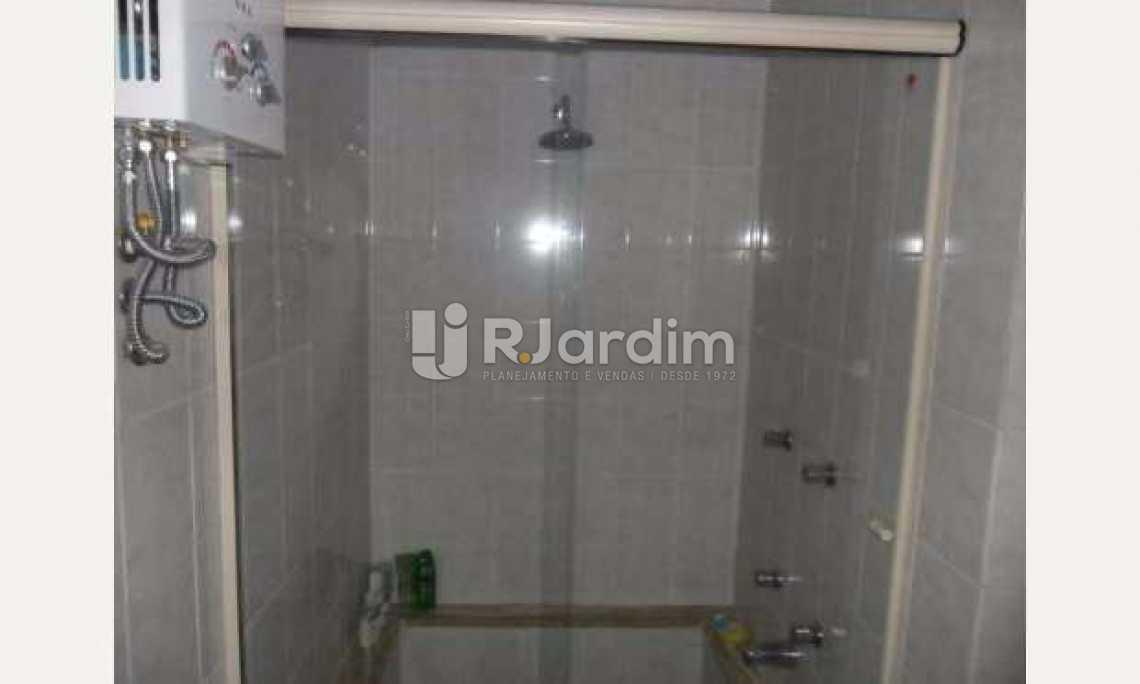 Banheiro 2 - Apartamento À Venda - Gávea - Rio de Janeiro - RJ - LAAP32054 - 14