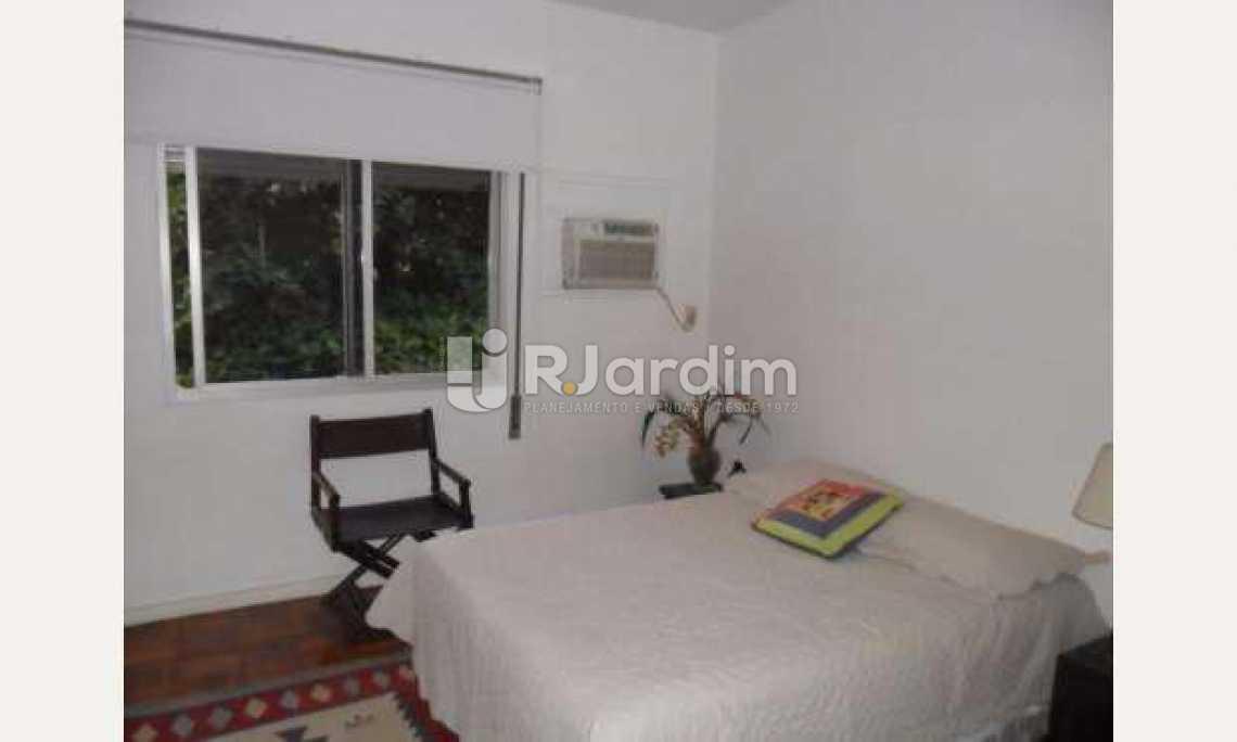 Quarto 2 - Apartamento À Venda - Gávea - Rio de Janeiro - RJ - LAAP32054 - 12