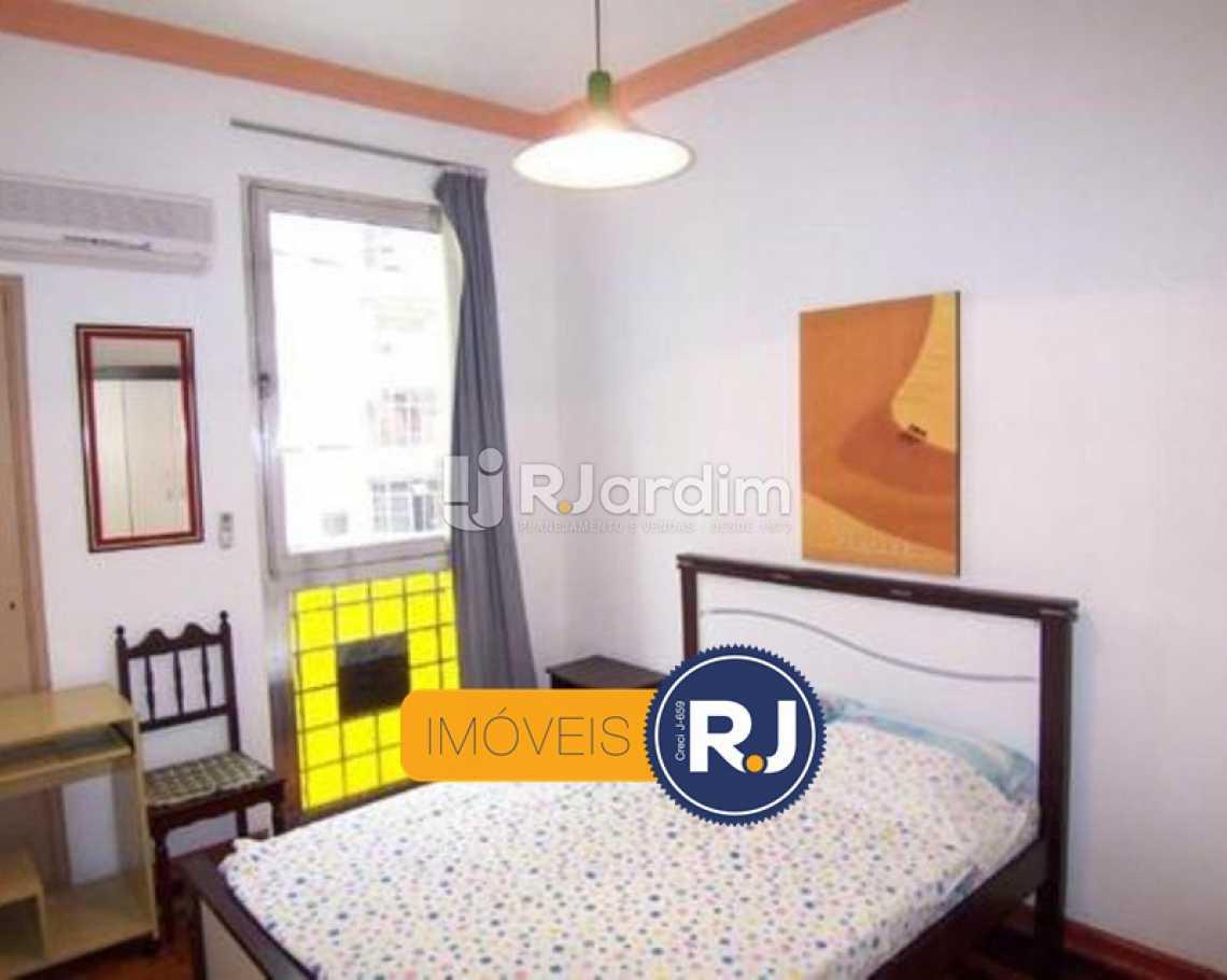 QUARTO - Copacabana, 4 quartos, 3 quartos - LAAP31587 - 5