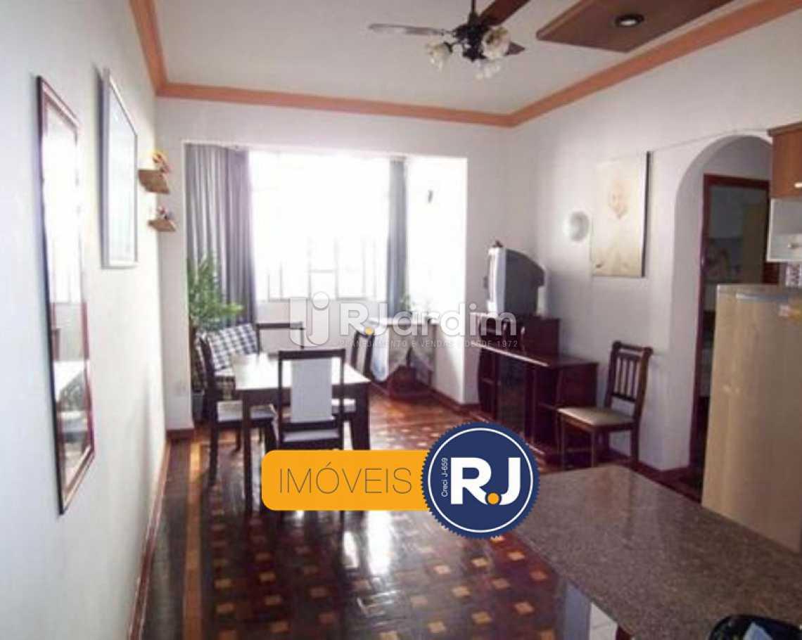 SALA - Copacabana, 4 quartos, 3 quartos - LAAP31587 - 3