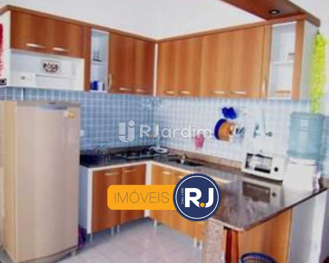 SALA - Copacabana, 4 quartos, 3 quartos - LAAP31587 - 12