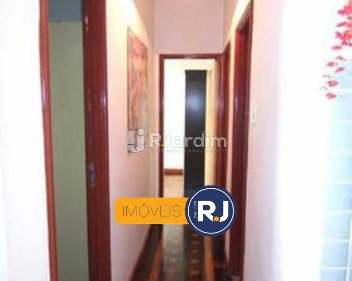 CORREDOR - Copacabana, 4 quartos, 3 quartos - LAAP31587 - 4