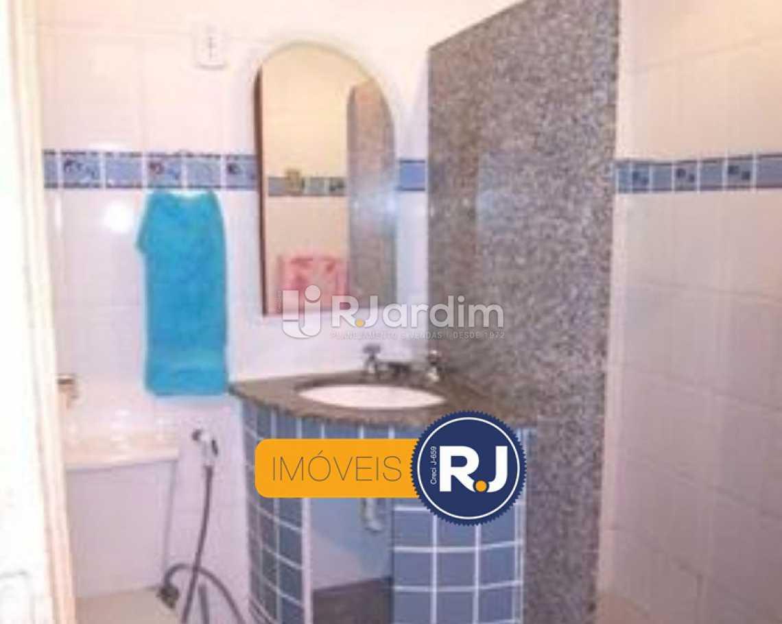 BANHEIRO - Copacabana, 4 quartos, 3 quartos - LAAP31587 - 10