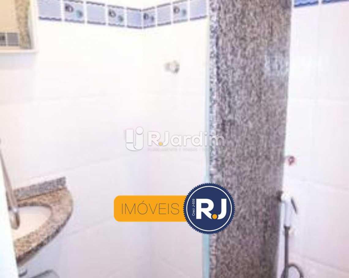 BANHEIRO - Copacabana, 4 quartos, 3 quartos - LAAP31587 - 11