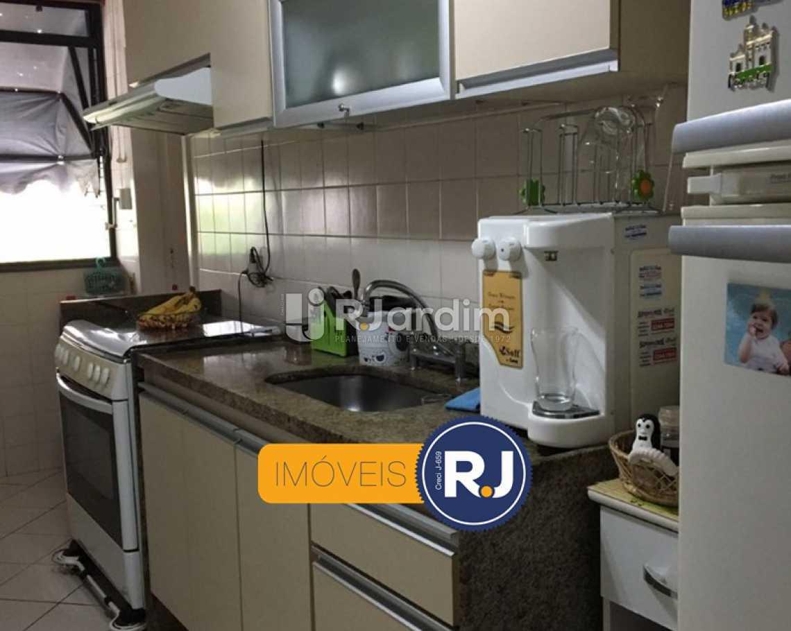 GRAJAÚ - Apartamento Residencial Grajaú - LAAP31596 - 13