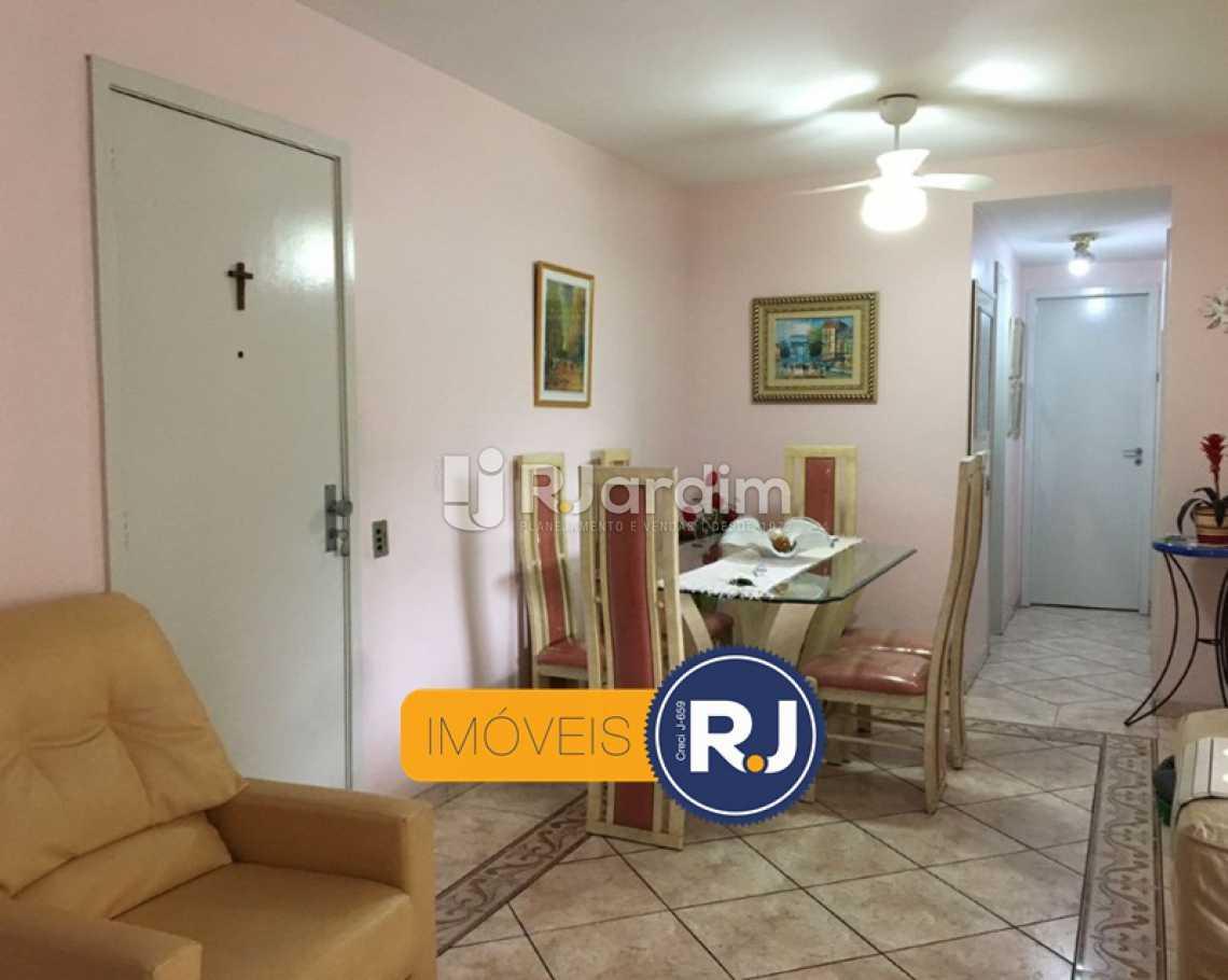 GRAJAÚ - Apartamento Residencial Grajaú - LAAP31596 - 5