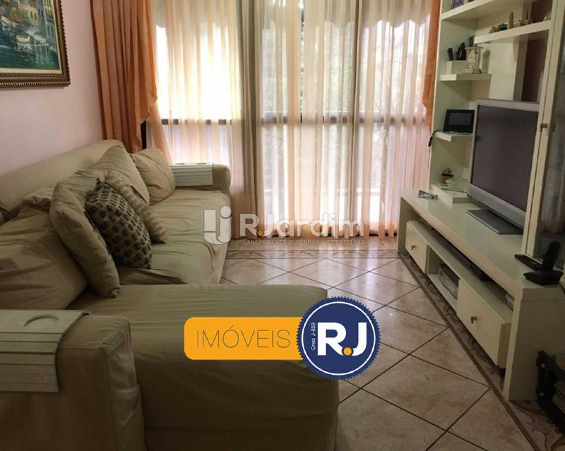 GRAJAÚ - Apartamento Residencial Grajaú - LAAP31596 - 8