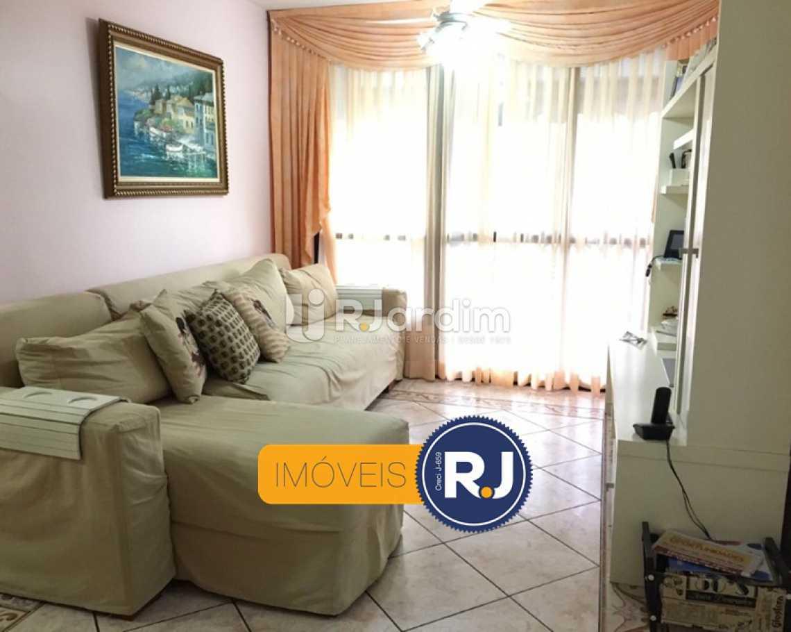 GRAJAÚ - Apartamento Residencial Grajaú - LAAP31596 - 7