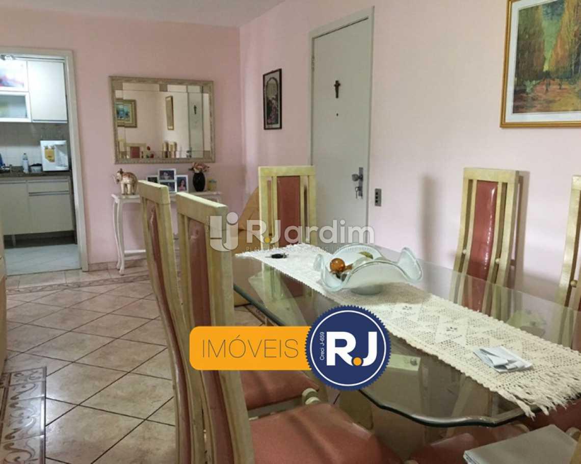 GRAJAÚ - Apartamento Residencial Grajaú - LAAP31596 - 9