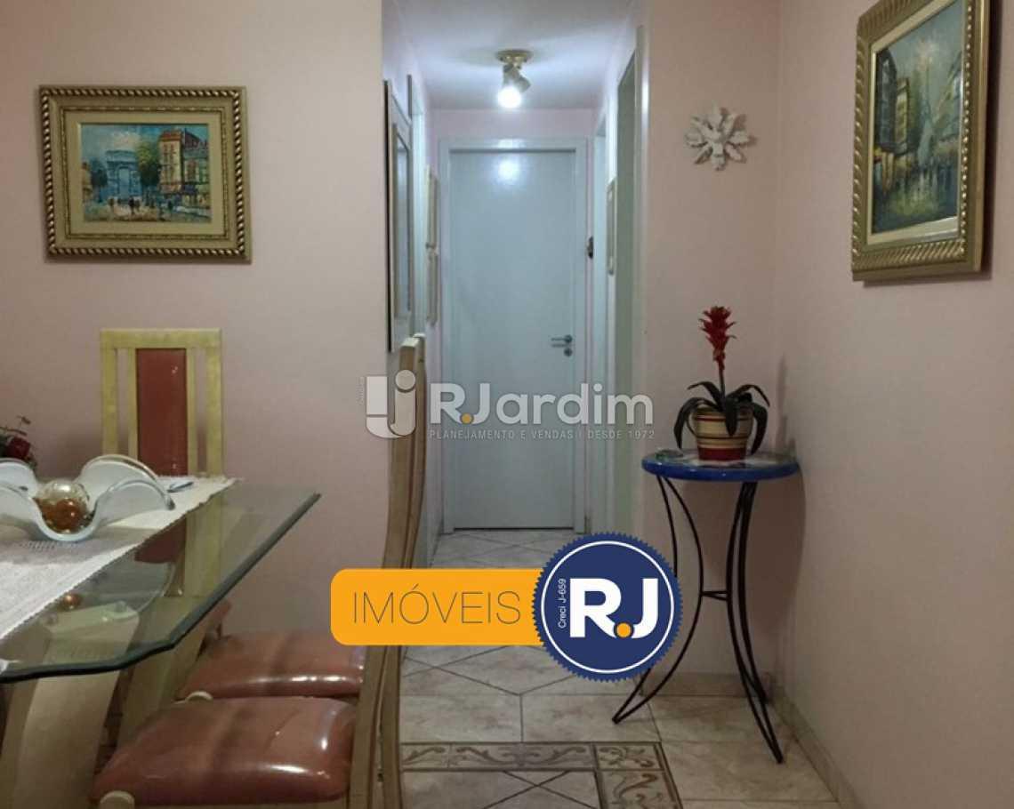 GRAJAÚ - Apartamento Residencial Grajaú - LAAP31596 - 11