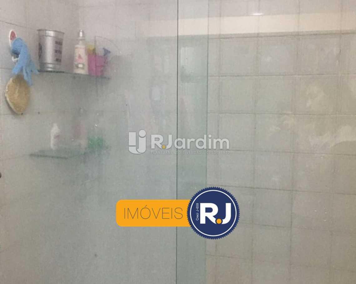 GRAJAÚ - Apartamento Residencial Grajaú - LAAP31596 - 17