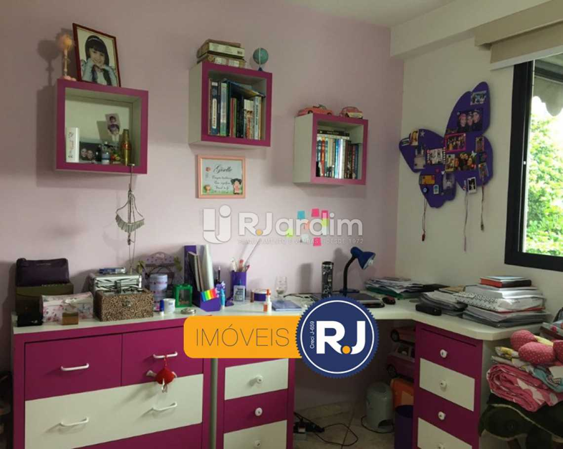 GRAJAÚ - Apartamento Residencial Grajaú - LAAP31596 - 21