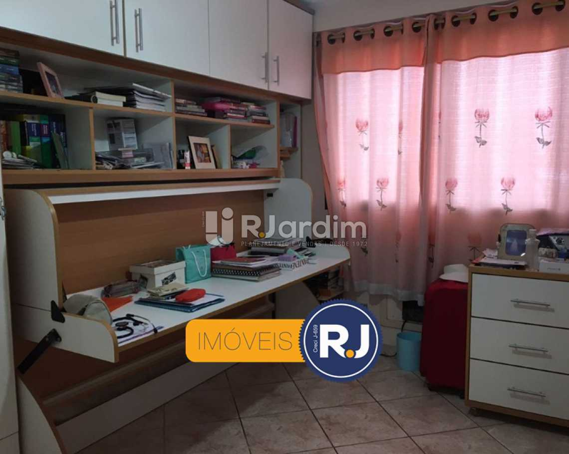GRAJAÚ - Apartamento Residencial Grajaú - LAAP31596 - 22