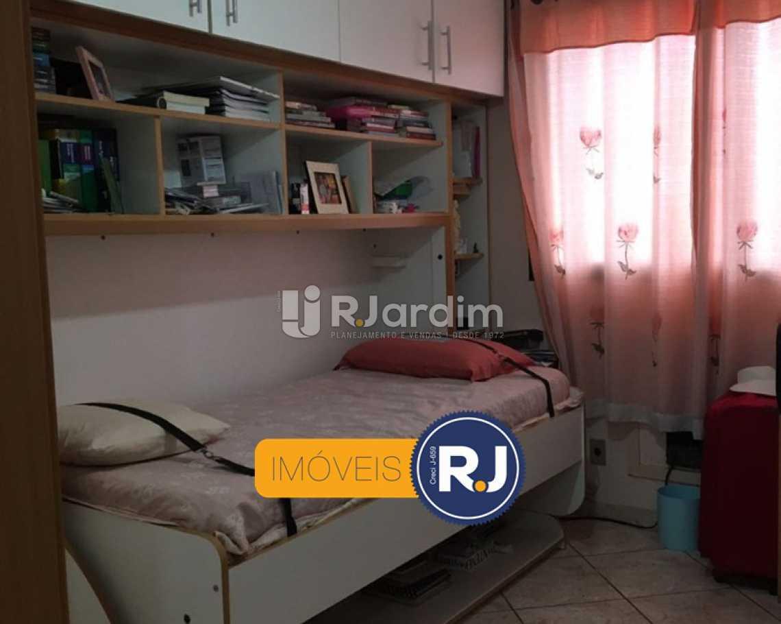 GRAJAÚ - Apartamento Residencial Grajaú - LAAP31596 - 23