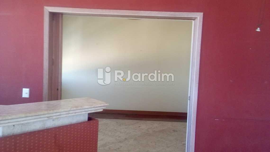 Sala TV.  - Compra Venda Apartamento Ipanema 4 Quartos - LAAP31600 - 8