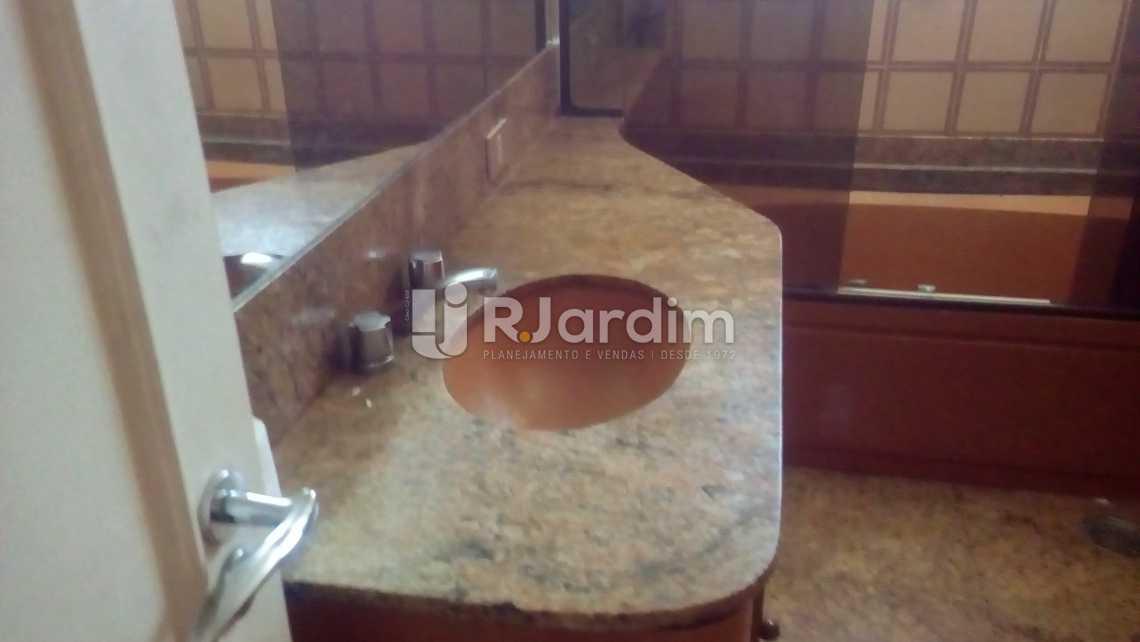 banheiro - Compra Venda Apartamento Ipanema 4 Quartos - LAAP31600 - 11