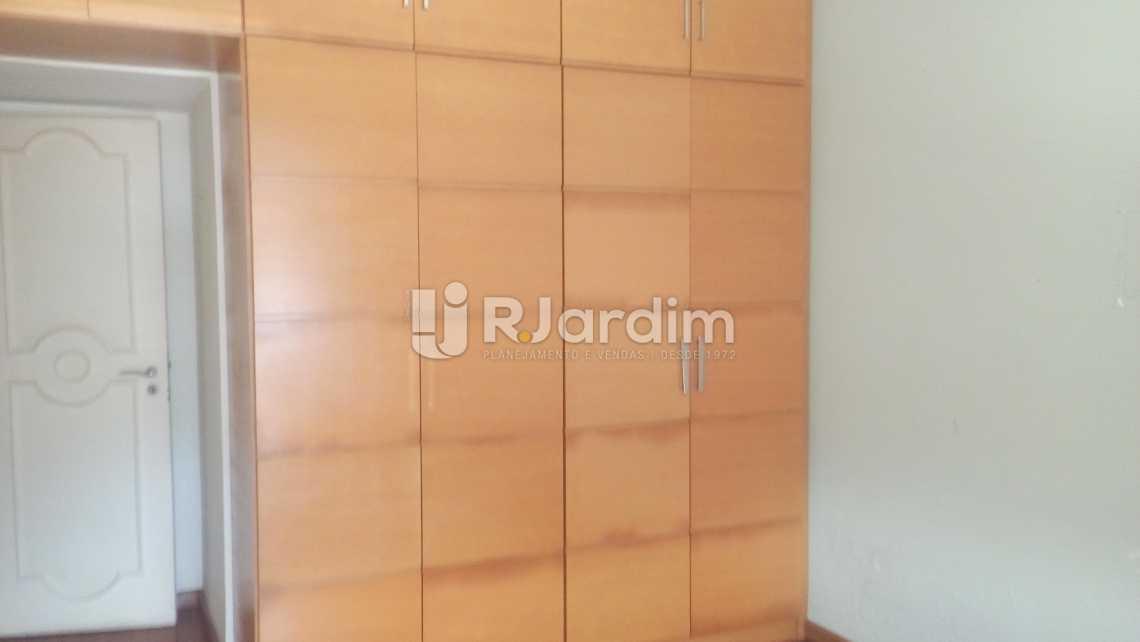 quarto - Compra Venda Apartamento Ipanema 4 Quartos - LAAP31600 - 13