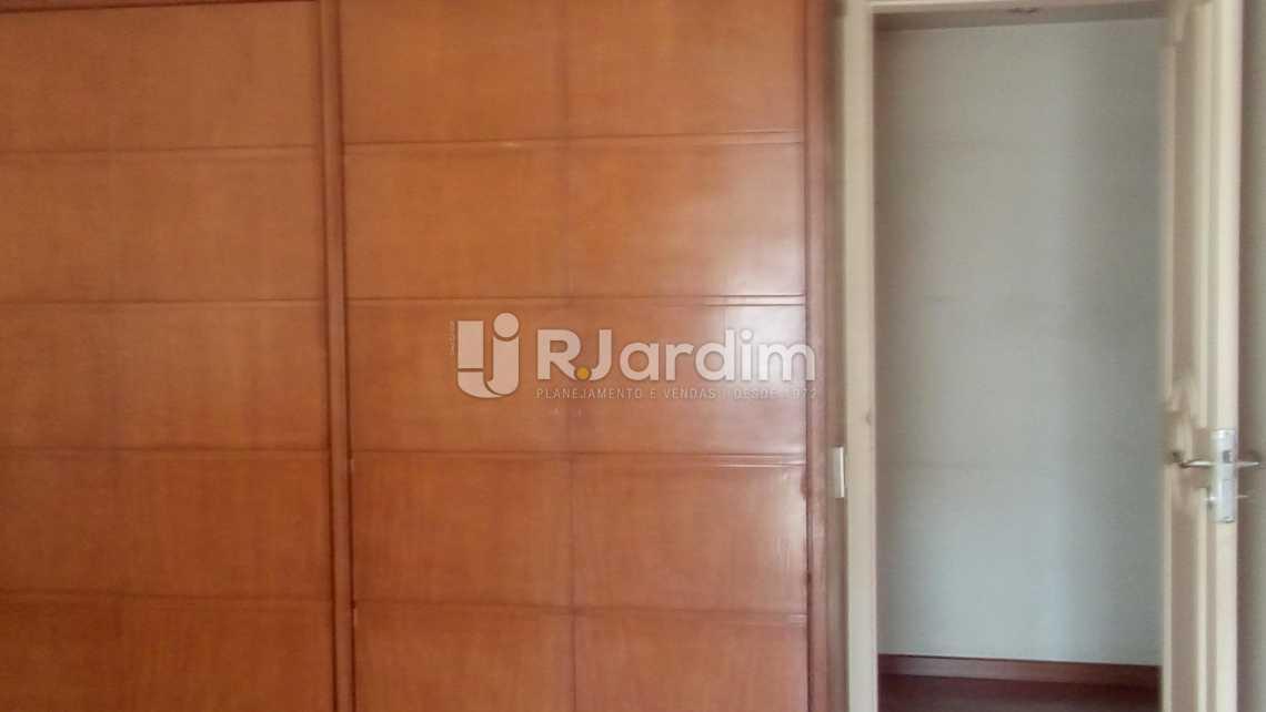 quarto - Compra Venda Apartamento Ipanema 4 Quartos - LAAP31600 - 16