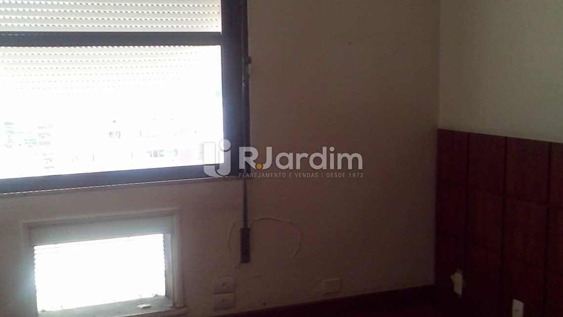 quarto - Compra Venda Apartamento Ipanema 4 Quartos - LAAP31600 - 17