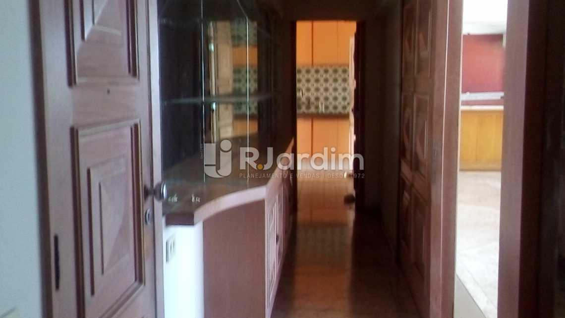banheiro - Compra Venda Apartamento Ipanema 4 Quartos - LAAP31600 - 18