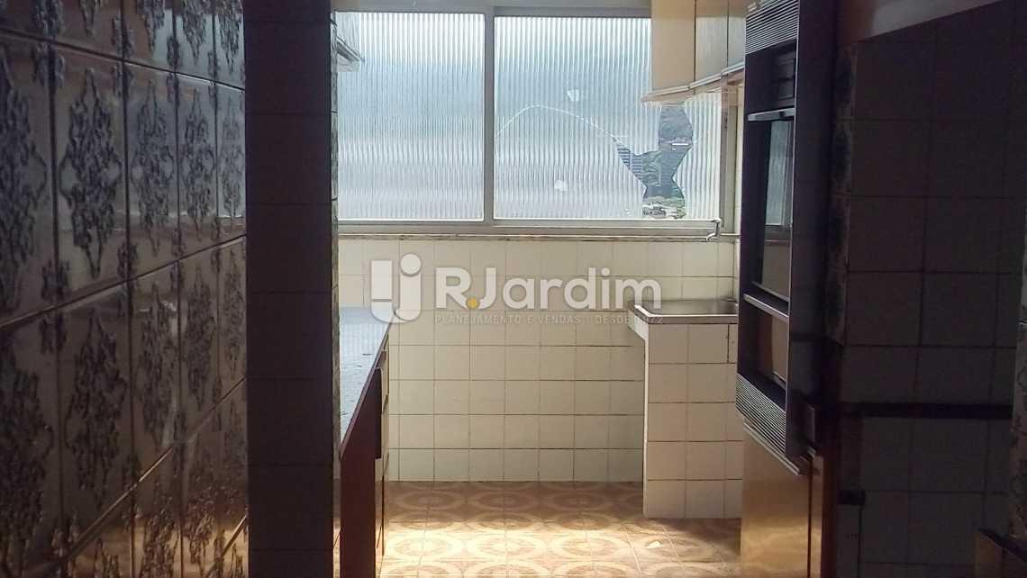 cozinha - Compra Venda Apartamento Ipanema 4 Quartos - LAAP31600 - 19