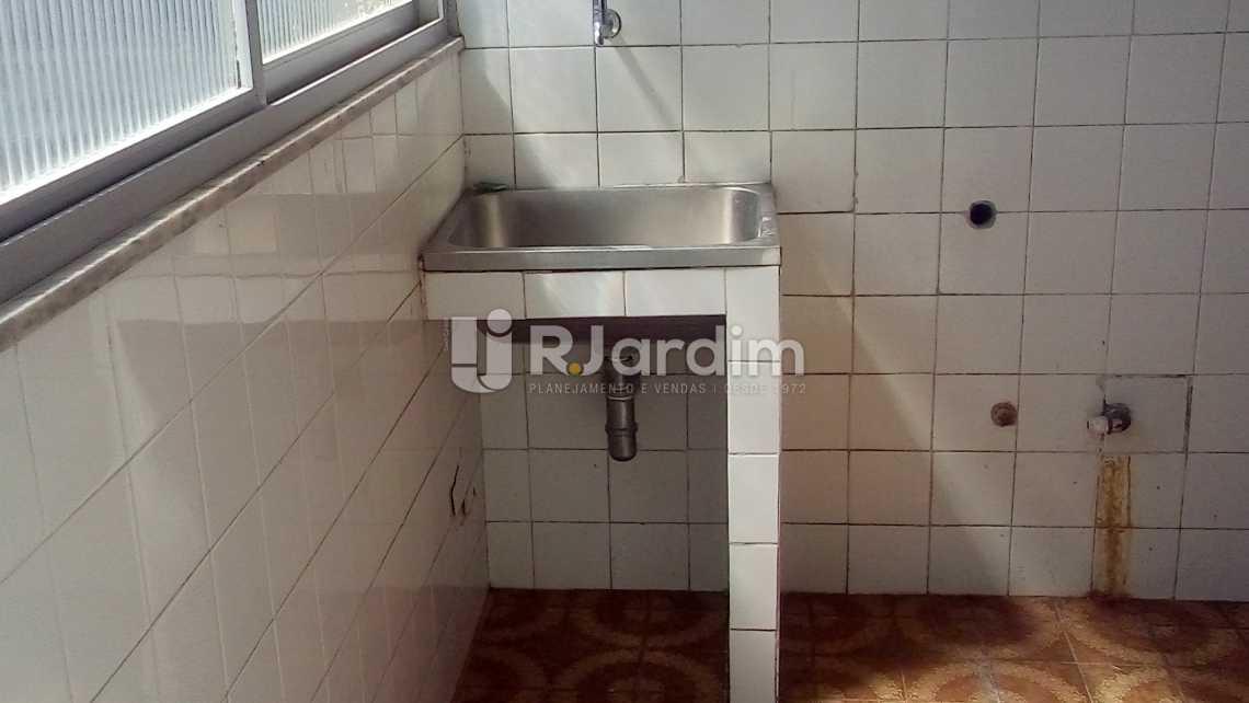 área de serviço - Compra Venda Apartamento Ipanema 4 Quartos - LAAP31600 - 21