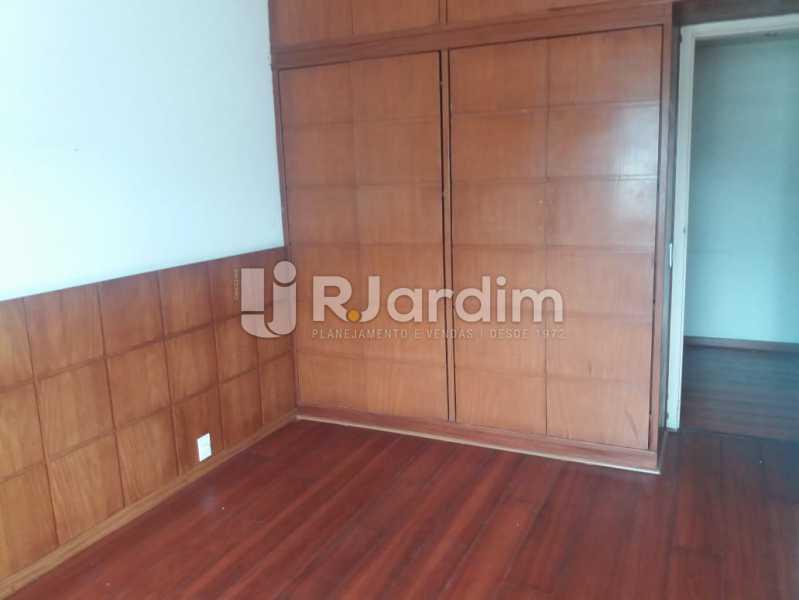 Quarto - Compra Venda Apartamento Ipanema 4 Quartos - LAAP31600 - 23