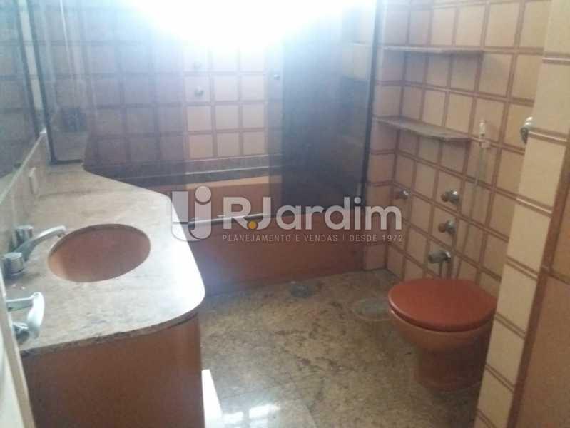 banheiro social - Compra Venda Apartamento Ipanema 4 Quartos - LAAP31600 - 26