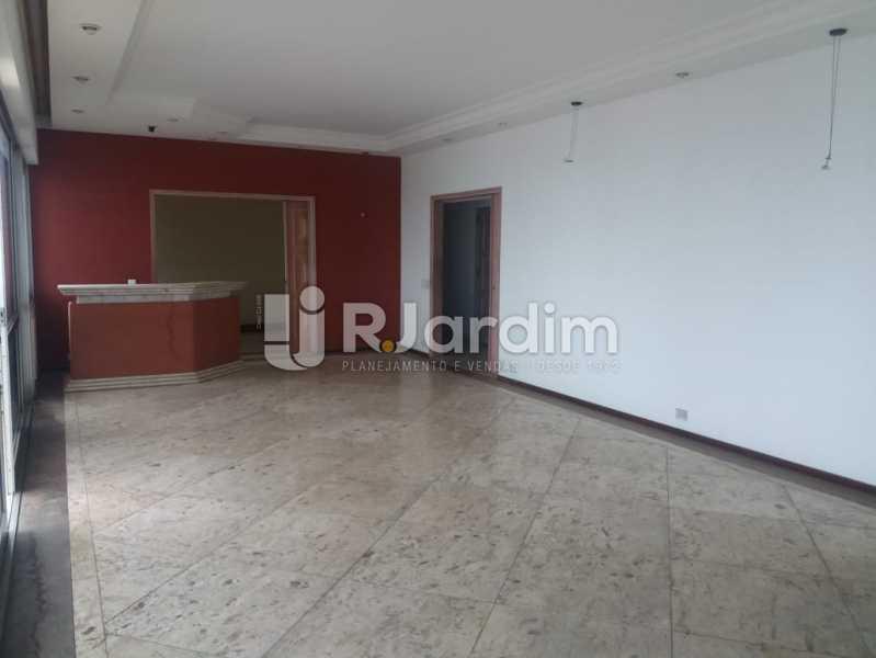 Salão - Compra Venda Apartamento Ipanema 4 Quartos - LAAP31600 - 6