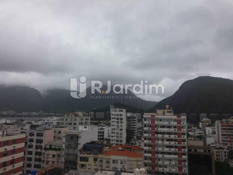 Vista - Compra Venda Apartamento Ipanema 4 Quartos - LAAP31600 - 28