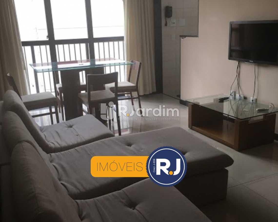 conde2 Medium - Flat À VENDA, Flamengo, Rio de Janeiro, RJ - LAFL20055 - 1