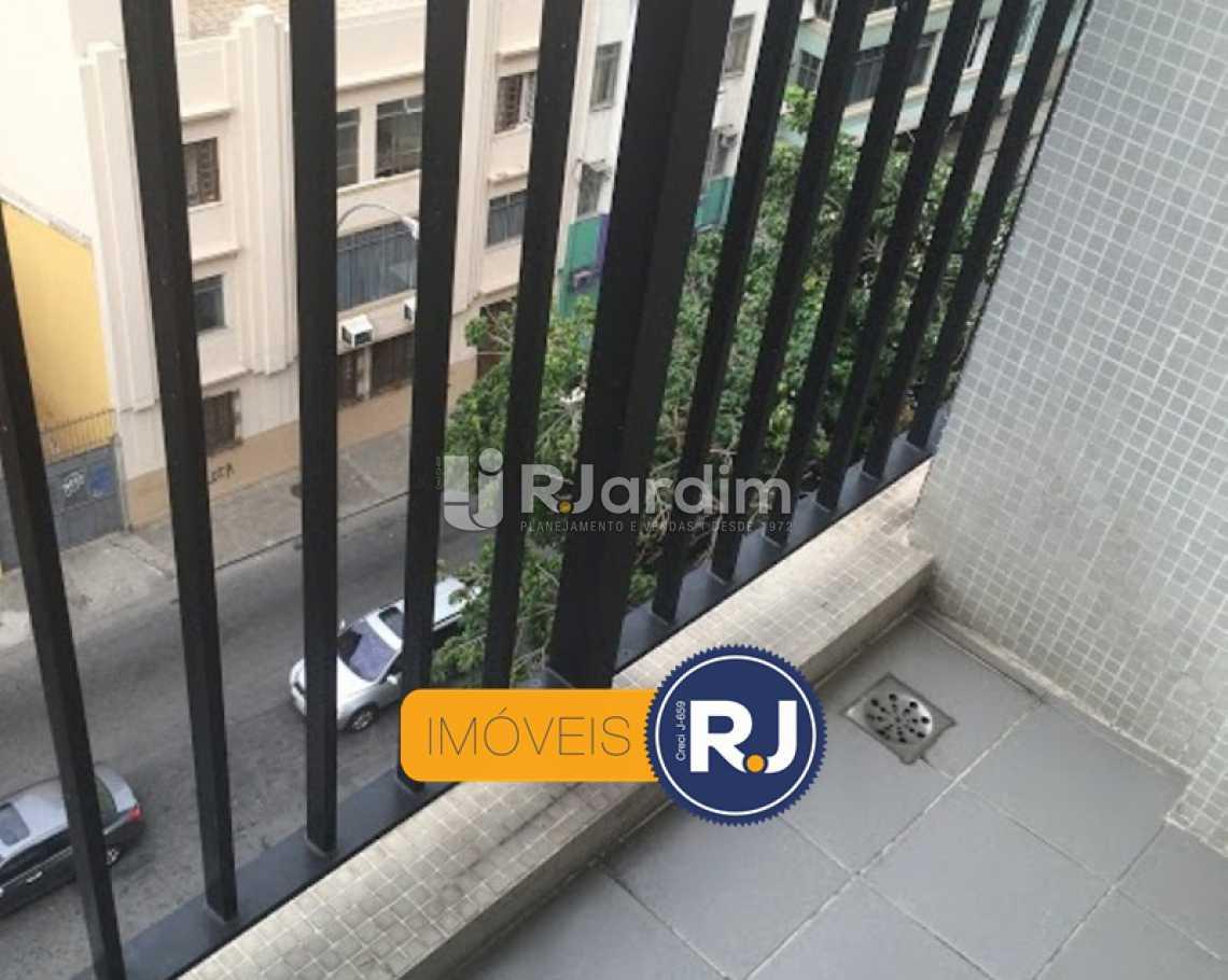 conde18 Medium - Flat À VENDA, Flamengo, Rio de Janeiro, RJ - LAFL20055 - 19