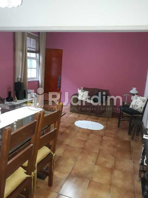 GÁVEA - Compra Venda Avaliação Imóveis Casa Gávea 4 Quartos - LACA40034 - 3