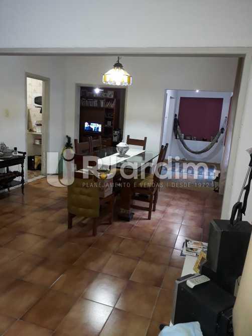 GÁVEA - Compra Venda Avaliação Imóveis Casa Gávea 4 Quartos - LACA40034 - 1